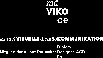 MD ViKo Logo